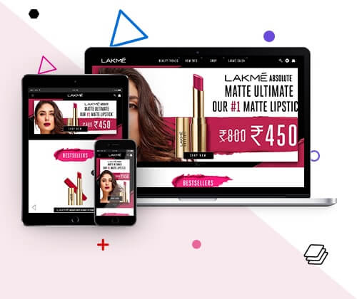 Professional Cosmetic & Beauty Online Shop | Uddfel Technologies Limited