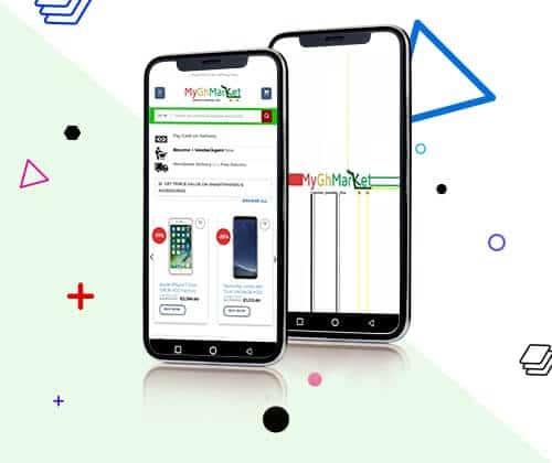 Ecommerce Mobile Application   Uddfel Technologies Limited